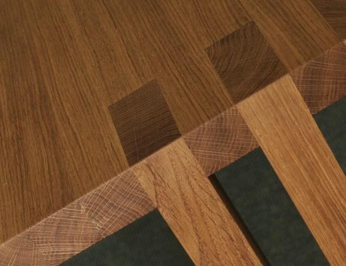 Tisch Holz massiv