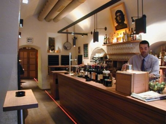 La Habana Bar Brixen