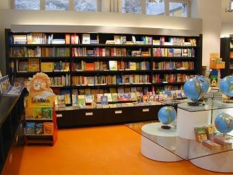 Buchhandlung Weger Brixen