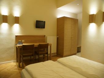 Hotel Jarolim Brixen