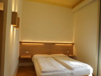 Hotel Jarolim Bressanone