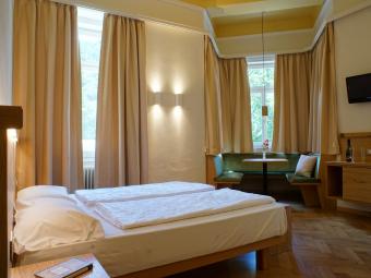 Gästezimmer Hotel Jarolim