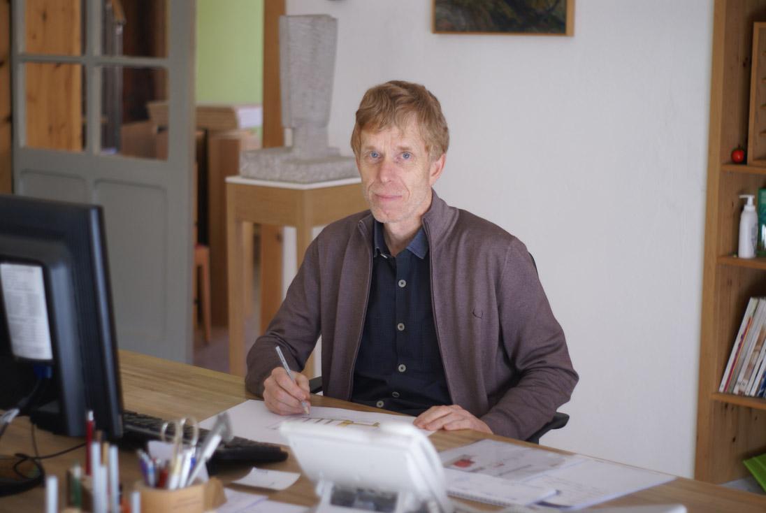 Christian Putzer Tischlermeister
