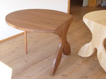 Tischpaar Hartwig Thaler