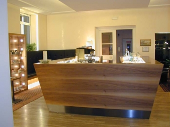 Hausbar Kurhaus Guggenberg