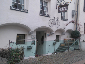 Pension Mayerhofer Brixen