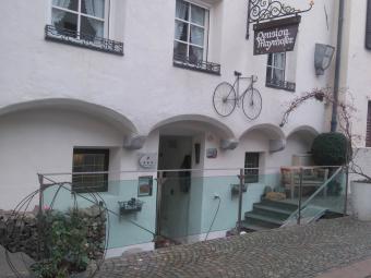 Pension Mayerhofer Brixen
